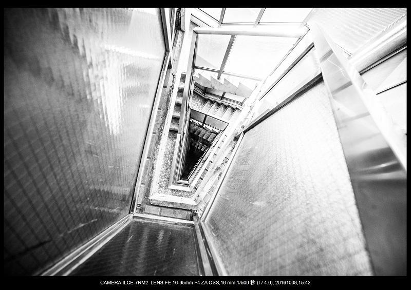 20161008大阪螺旋階段建築spiral4.jpg