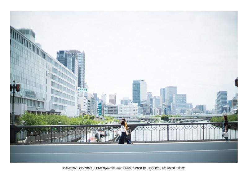 オールドレンズで大阪カメラ散歩(Sper-Takumar 50mm F1.4)1.jpg
