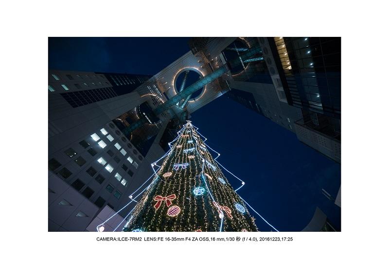 クリスマスな大阪・梅田をカメラ散歩散歩11.jpg