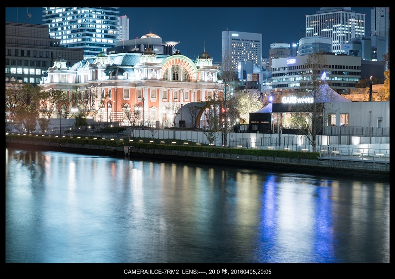 大阪・天満橋の桜夜景_13.jpg