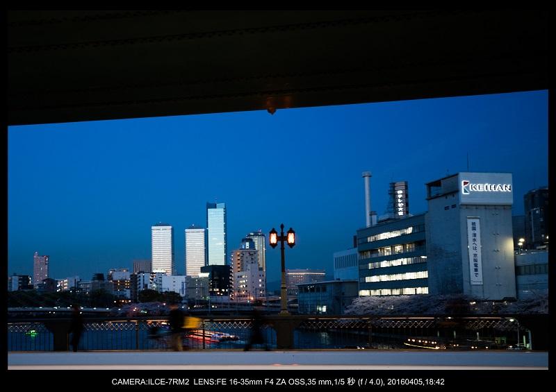 大阪・天満橋の桜夜景_7-1.jpg