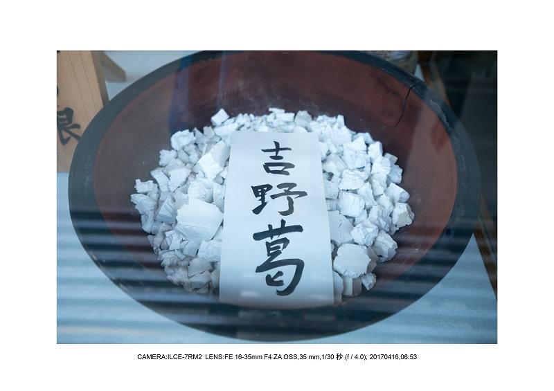 奈良の絶景風景・吉野山の桜見頃満開(下千本・中千本・上千本)旅行記画像25.jpg