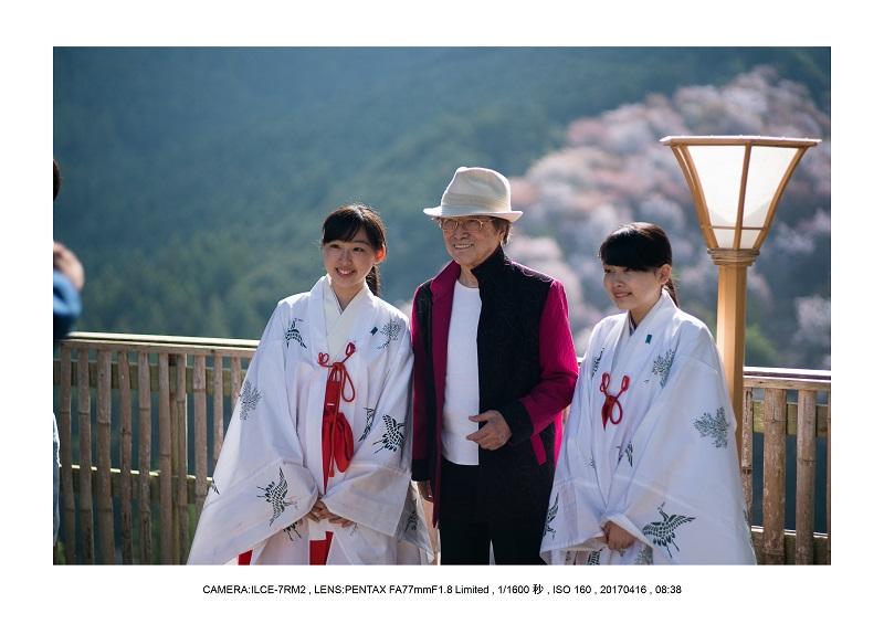 奈良の絶景風景・吉野山の桜見頃満開(下千本・中千本・上千本)旅行記画像58.jpg