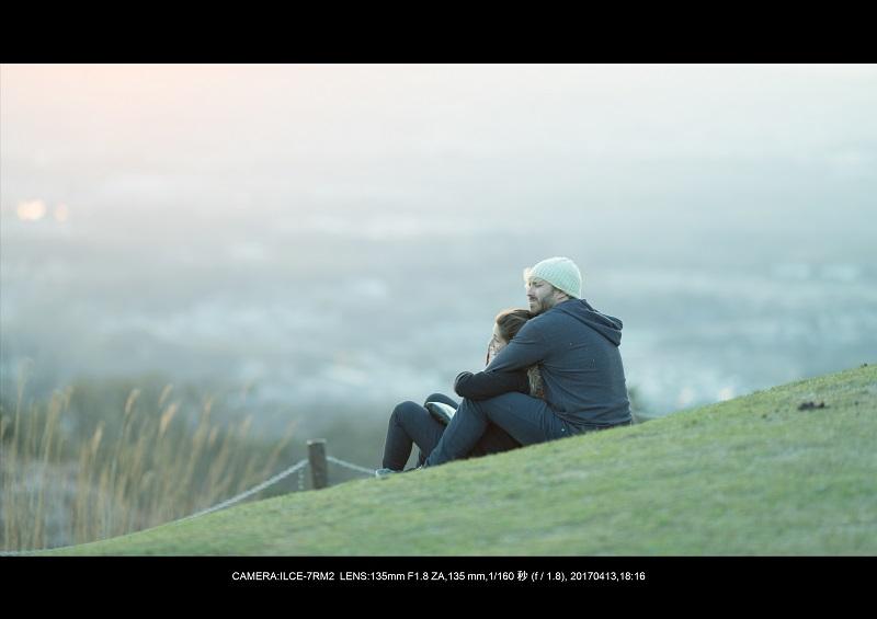 奈良絶景・若草山で鹿のシルエットと夕日夕陽19-0.jpg