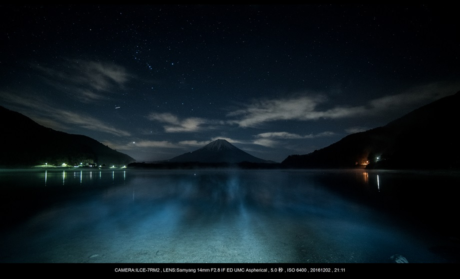 山梨の絶景・ Mt.FUJI。富士山は日本の誇り・星空・夜景22.jpg