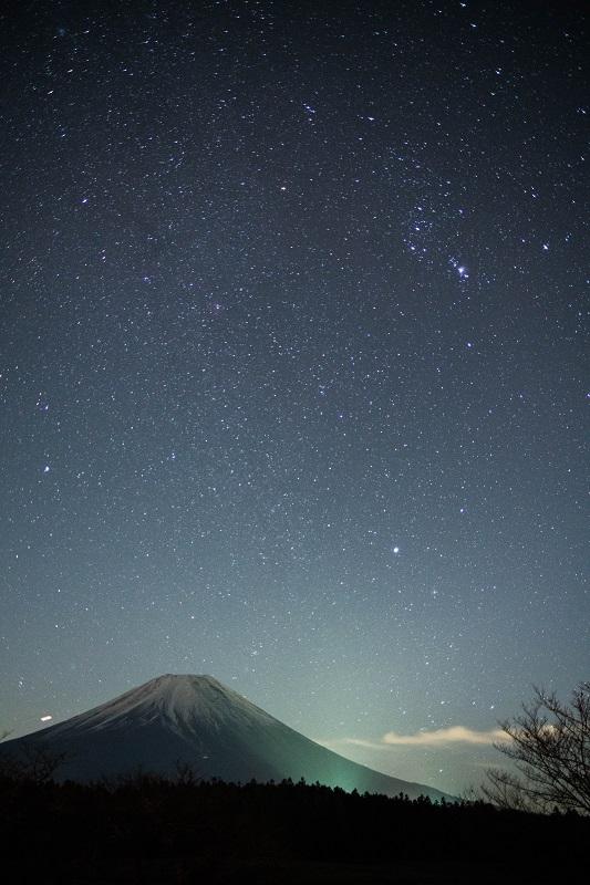 山梨の絶景・ Mt.FUJI。富士山は日本の誇り・星空・夜景28.jpg