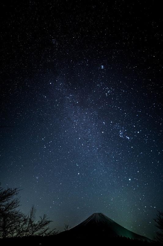 山梨の絶景・ Mt.FUJI。富士山は日本の誇り・星空・夜景32.jpg