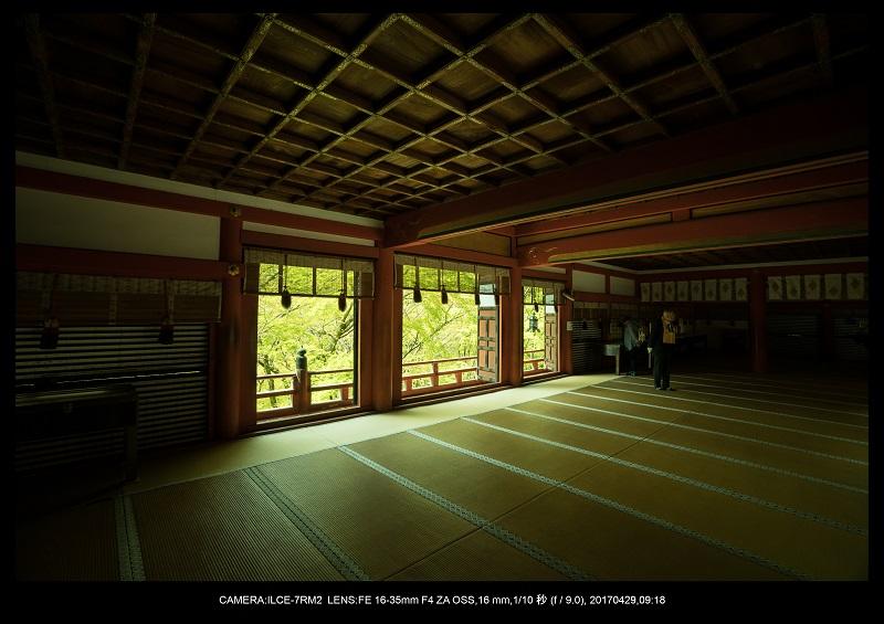 新緑の談山神社十三重の塔11-2.jpg