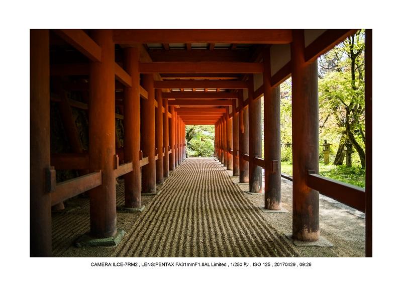 新緑の談山神社十三重の塔14.jpg