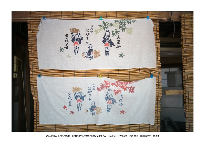 絶景京都・春の新緑青もみじの京都大原三千院画像5月33.jpg