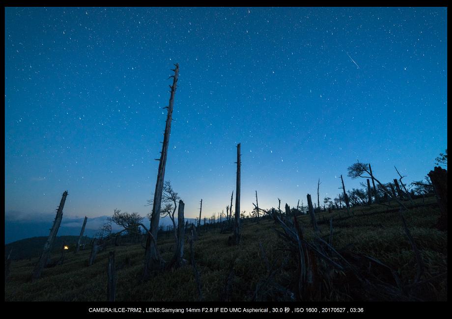 関西の星景スポット大台ケ原で星の風景撮影で天の川12.png