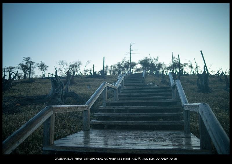 関西の星景スポット大台ケ原で星の風景撮影で天の川16.jpg