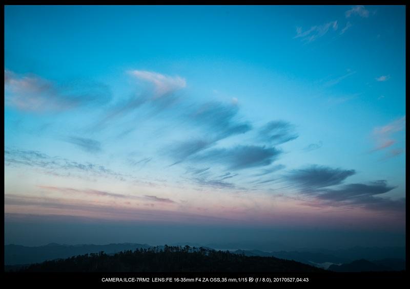 関西の星景スポット大台ケ原で星の風景撮影で天の川18.jpg