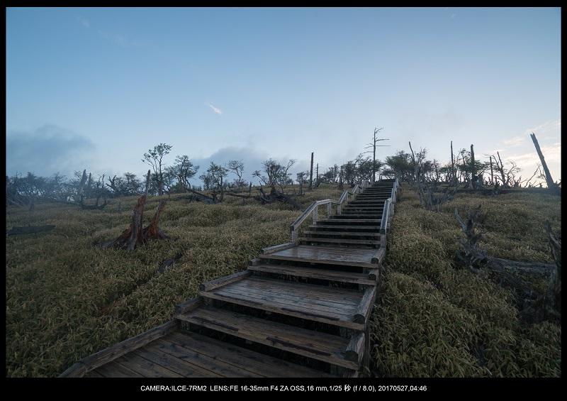 関西の星景スポット大台ケ原で星の風景撮影で天の川19.jpg