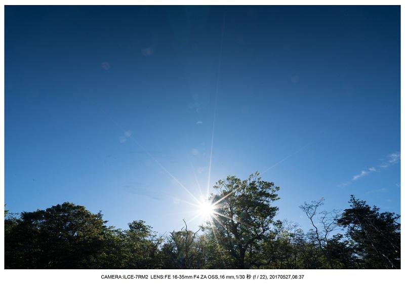 関西の星景スポット大台ケ原で星の風景撮影で天の川38.jpg