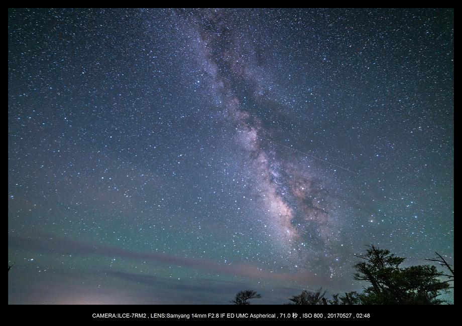 関西の星景スポット大台ケ原で星の風景撮影で天の川4-3.png