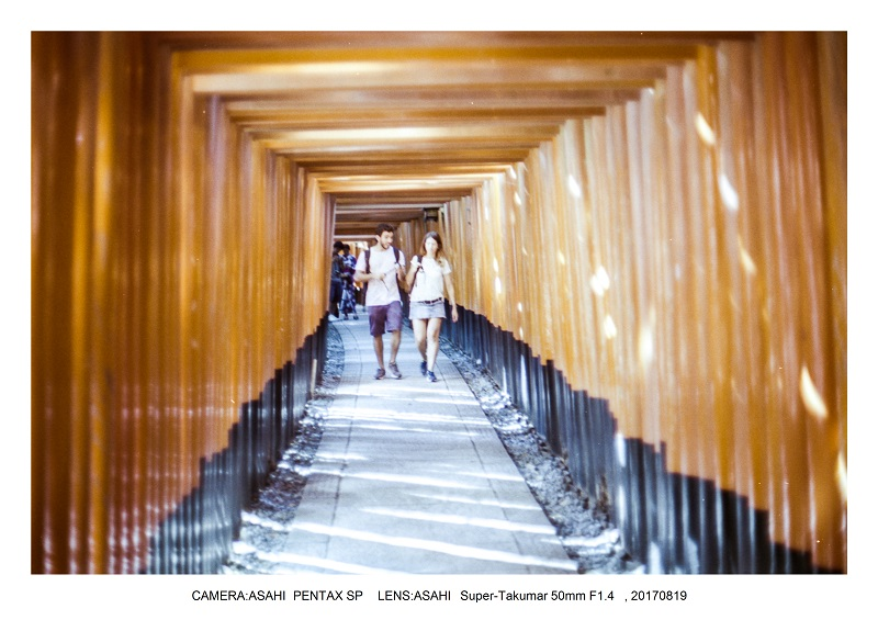 11フィルムカメラPENTAX SP&LXで京都散歩(SuperTakumar50mmF1.4).jpg