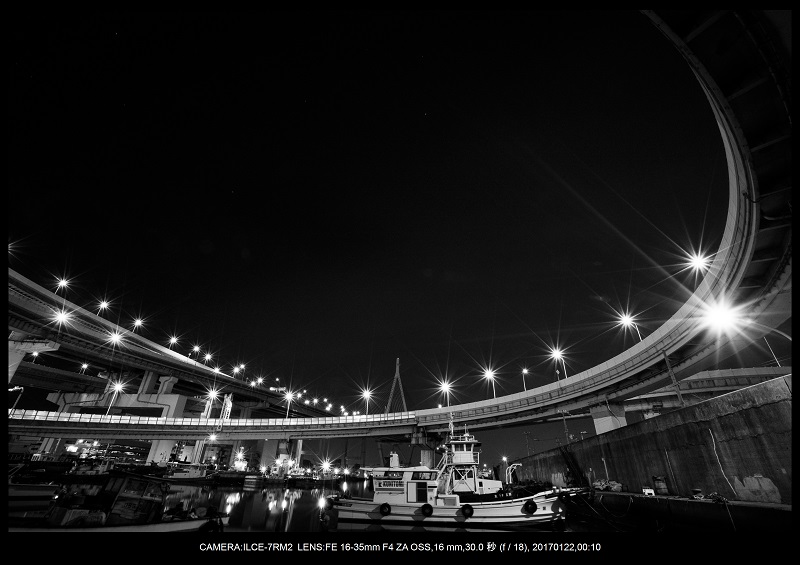 大阪天保山ジャンクション夜景4.jpg