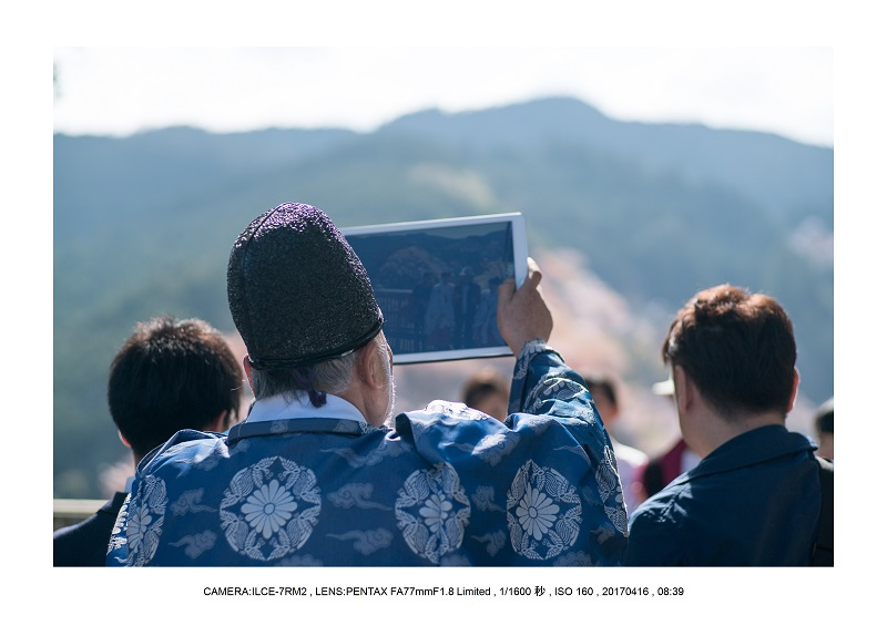 奈良の絶景風景・吉野山の桜見頃満開(下千本・中千本・上千本)旅行記画像59.jpg
