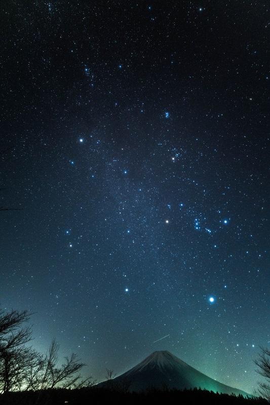 山梨の絶景・ Mt.FUJI。富士山は日本の誇り・星空・夜景31.jpg