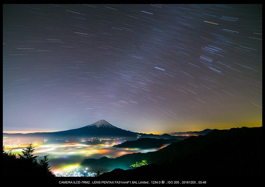 山梨の絶景・ Mt.FUJI。富士山は日本の誇り・星空・夜景34-00.jpg