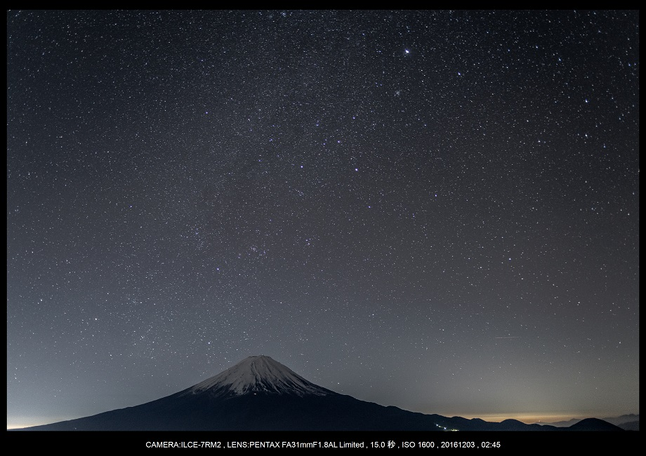 山梨の絶景・ Mt.FUJI。富士山は日本の誇り・星空・夜景38.jpg