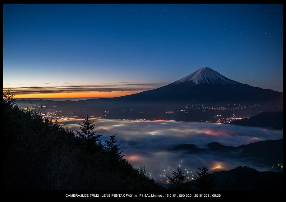 山梨の絶景・ Mt.FUJI。富士山は日本の誇り・星空・夜景44.jpg