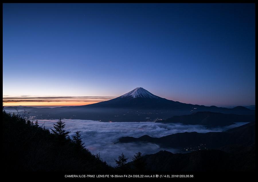 山梨の絶景・ Mt.FUJI。富士山は日本の誇り・星空・夜景45.jpg