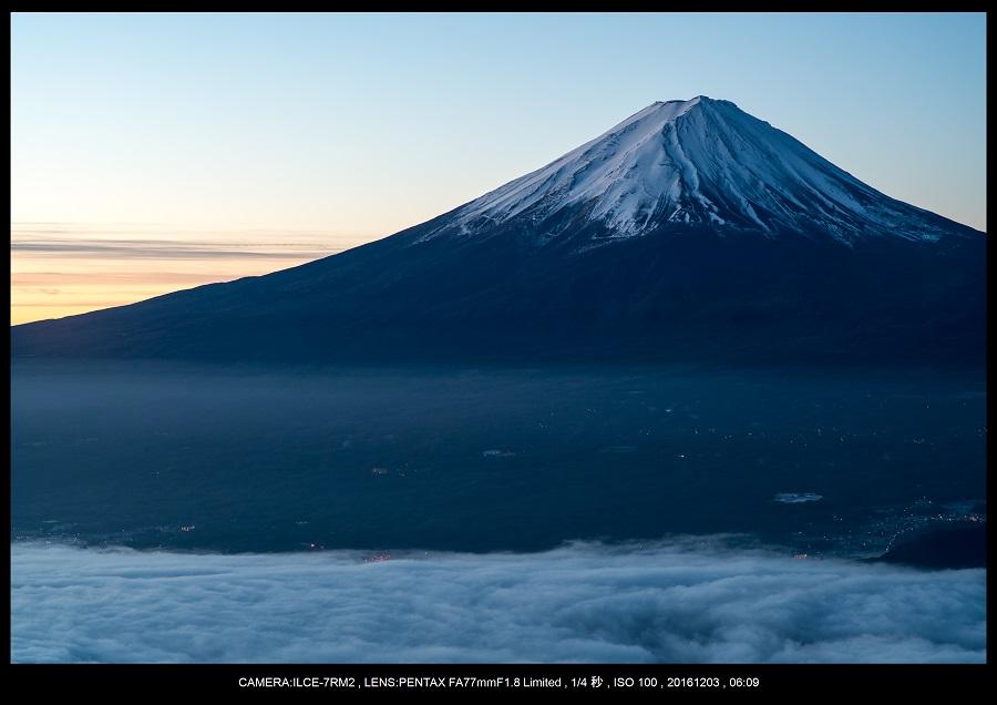 山梨の絶景・ Mt.FUJI。富士山は日本の誇り・星空・夜景46.jpg