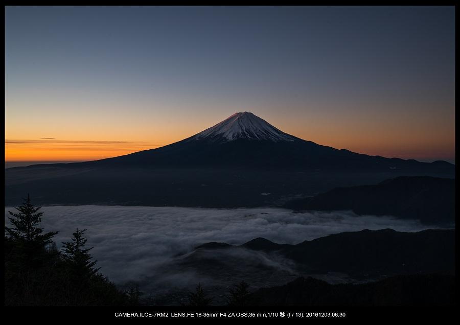山梨の絶景・ Mt.FUJI。富士山は日本の誇り・星空・夜景48.jpg