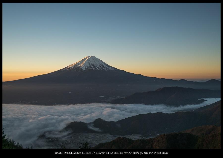 山梨の絶景・ Mt.FUJI。富士山は日本の誇り・星空・夜景51-1.jpg
