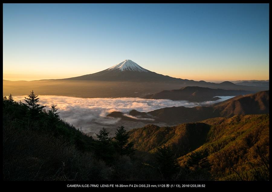 山梨の絶景・ Mt.FUJI。富士山は日本の誇り・星空・夜景52.jpg