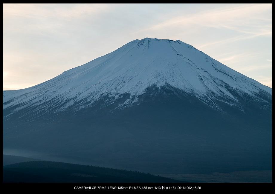 山梨の絶景・The Mt.FUJI。そう富士山は日本の誇り5.jpg