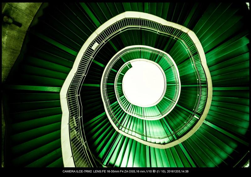 浜松SPIRAL・スパイラルDNAな螺旋階段に萌えた5.jpg