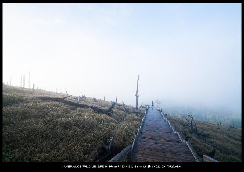 関西の星景スポット大台ケ原で星の風景撮影で天の川25.jpg