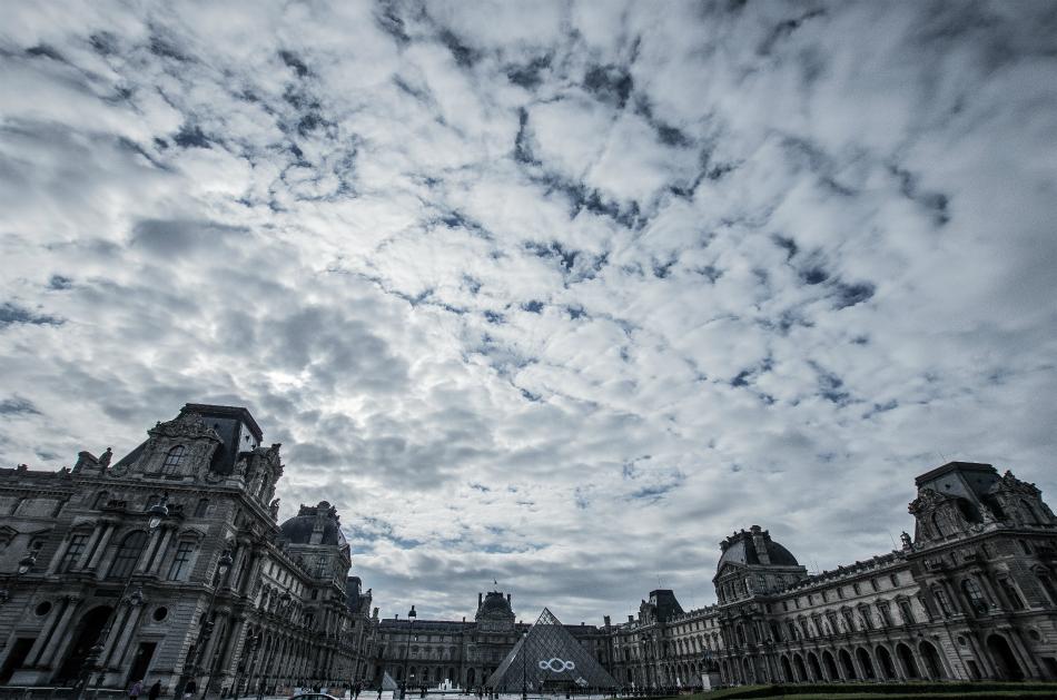 Musée du Louvre ルーブル美術館
